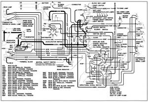 1950 Buick Wiring Diagrams  Hometown Buick