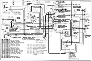 1950 Buick Wiring Diagram  WIRING INFO