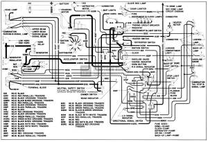 1950 Buick Wiring Diagrams  Hometown Buick