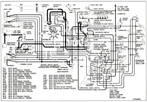 BUICK ROADMASTER FUSE BOX DIAGRAM  Auto Electrical Wiring Diagram