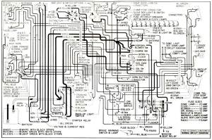 1958 Buick Electrical Systems Maintenance