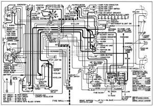 1957 Buick Wiring Diagrams  Hometown Buick