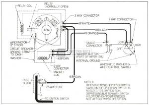1959 Buick Wiring Diagrams  Hometown Buick