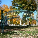 Hillcrest Cemetery Annual Decoration Day