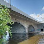 Stone Arch Bridge will accommodate art