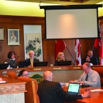 Smiths Falls to explore sharing services with Montague Township