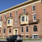 Park View Homes to restore Rideau Hotel for apartments