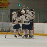 Carleton Place Canadians win games and scholarships