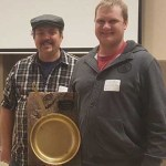 Potluck competition and growing event draws county-wide crowds