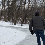 Perth Outfitters skate trail to open for first time this winter