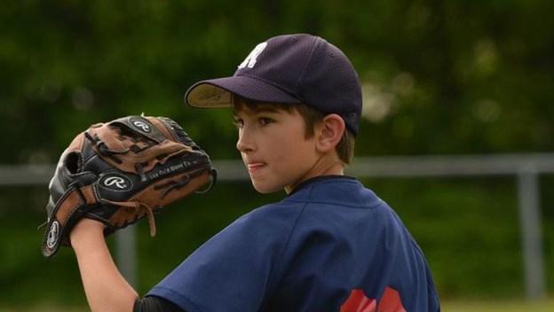 baseball-stock