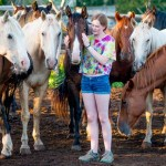 Smiths Falls teen fundraises for journey to preserve rare Mongolian horses