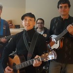 Local band starts Beatles Tribute tour in May