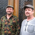 Deep River duo sets up Rocky River Café in Perth