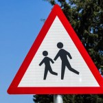 Crossing guards become a staple in their communities