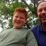 Carleton Place father and son review food trucks as summer project