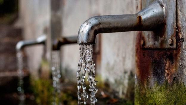 water-tap-environment