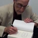 Arnprior-raised author promotes latest novel in Carleton Place