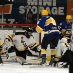 Carleton Place Canadians catch Smiths Falls Bears hibernating