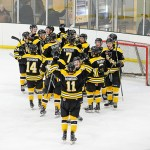 Smiths Falls Bears shut out Nepean Raiders in hometown win