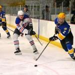 Kanata Laser fizzle out against Carleton Place Canadians