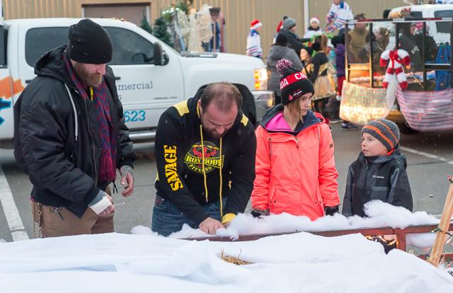 SF Santa Parade Dec 09 003