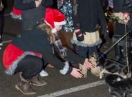SF Santa Parade Dec 09 015