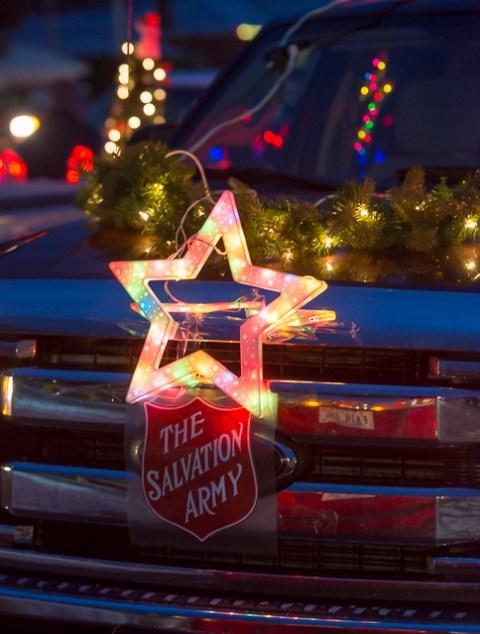 SF Santa Parade Dec 09 018