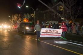 SF Santa Parade Dec 09 037