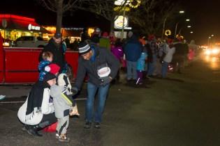 SF Santa Parade Dec 09 044