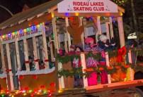 SF Santa Parade Dec 09 056