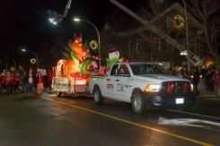 SF Santa Parade Dec 09 082