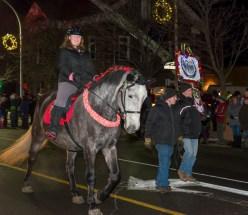 SF Santa Parade Dec 09 091
