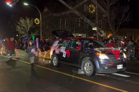 SF Santa Parade Dec 09 098