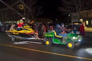 SF Santa Parade Dec 09 102