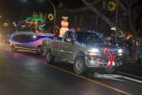 SF Santa Parade Dec 09 104