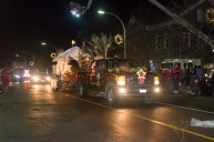 SF Santa Parade Dec 09 107