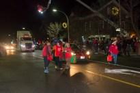 SF Santa Parade Dec 09 110