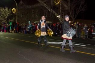 SF Santa Parade Dec 09 117