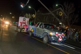 SF Santa Parade Dec 09 118