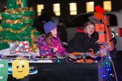 SF Santa Parade Dec 09 119