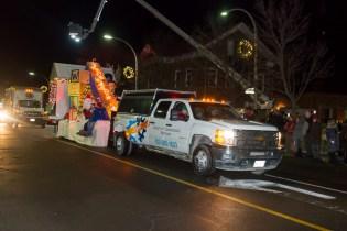 SF Santa Parade Dec 09 120