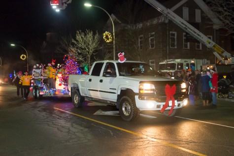SF Santa Parade Dec 09 144
