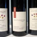 Beer, Wine & Spirits: Sperling and Gamble Wines