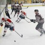Smiths Falls Bears lose to Ottawa Jr. Sens in last season game