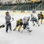 Smiths Falls Bears take on Hawkesbury Hawks