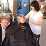Father & Son recreates old style barber experience with nostalgic glee