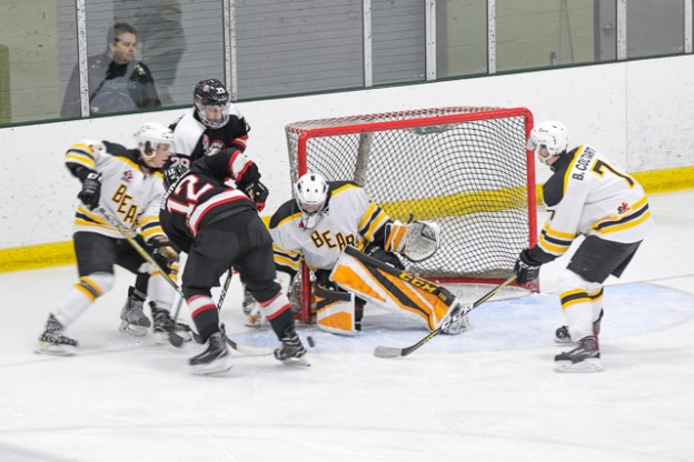 Junior-A-Smiths-Falls-Bears-Kemptville-73-12