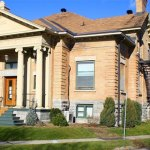 No more free use of Smiths Falls Library for Drummond/North Elmsley residents