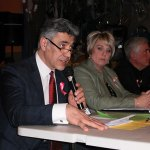 Carleton Place council hits Mayor Antonakos with hard financial blows